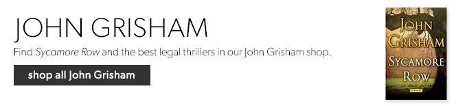 John Grisham Shop