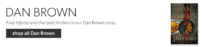 Dan Brown Shop