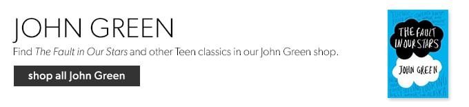 John Green Shop