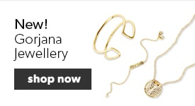 Gorjana Jewellery