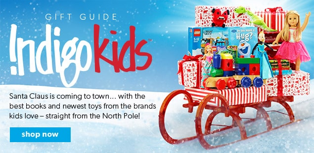 shop the kids holiday gift guide now!