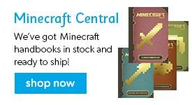 shop minecraft now