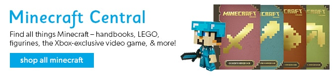 The Minecraft Shop